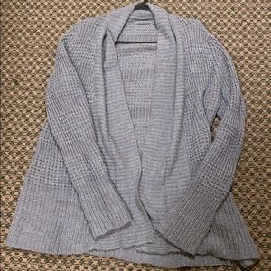 Sweater cardigan NWOT